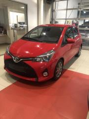 Used 2015 Toyota Yaris SE 5 portes à hayon à transmission autom for sale in Beauport, QC