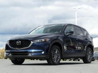 Used 2020 Mazda CX-5 GS AWD DEMO! for sale in St-Georges, QC