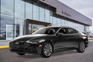 New 2021 Hyundai Sonata 1.6T ULTIMATE for sale in Burlington, ON