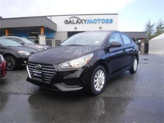 Used 2018 Hyundai Accent GL-HEATED SEATS, BLUETOOTH, APPLE CAR PLAY for sale in Duncan, BC