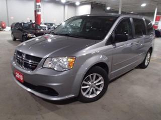 Used 2013 Dodge Grand Caravan SE/SXT for sale in Nepean, ON