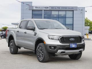 New 2020 Ford Ranger XLT FX4 SPORT APP PKG | TRAILER TOW PKG for sale in Winnipeg, MB