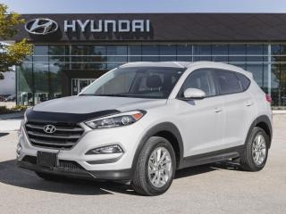 Used 2016 Hyundai Tucson Premium AWD No Accident One Owner for sale in Winnipeg, MB