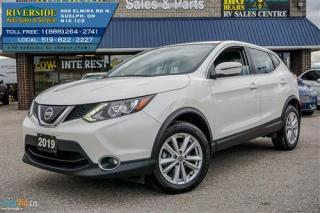Used 2019 Nissan Qashqai SV - Sunroof - Heated Seats - Backup Cam - Blindspot Detection for sale in Guelph, ON