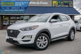Used 2019 Hyundai Tucson Preferred for sale in Guelph, ON
