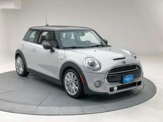Used 2017 MINI Cooper S 3 Door for sale in Burnaby, BC
