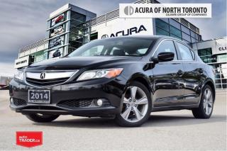 Used 2014 Acura ILX Premium at No Accident| Bluetooth|Leather|New Tire for sale in Thornhill, ON