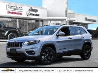 New 2020 Jeep Cherokee ALTITUDE | COLD WEATHER GROUP | 6 CYL for sale in Simcoe, ON