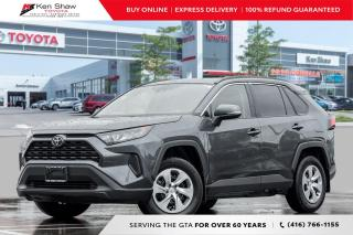 Used 2019 Toyota RAV4 for sale in Toronto, ON