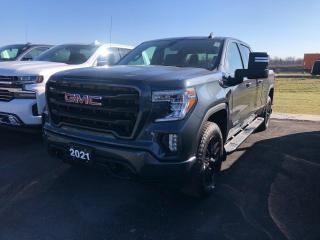 New 2021 GMC Sierra 1500 Elevation 4WD Elevation for sale in Napanee, ON