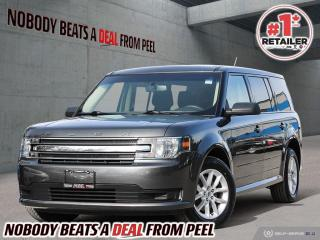 Used 2019 Ford Flex SE for sale in Mississauga, ON