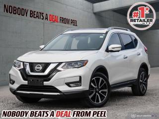 Used 2017 Nissan Rogue AWD 4dr SV -Ltd Avail- for sale in Mississauga, ON