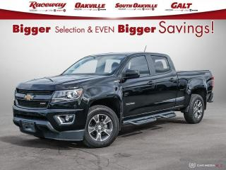 Used 2017 Chevrolet Colorado for sale in Etobicoke, ON
