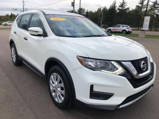 Used 2017 Nissan Rogue S for sale in Charlottetown, PE