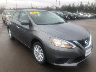 Used 2016 Nissan Sentra S for sale in Charlottetown, PE