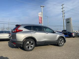 Used 2018 Honda CR-V LX for sale in Waterloo, ON