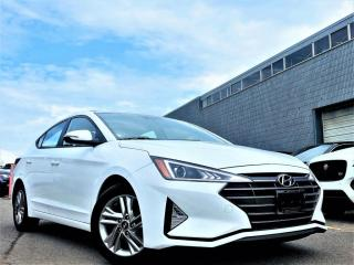 Used 2020 Hyundai Elantra BLIND SPOT|PUSH START|LANE ASSIST|HEATED SEATS|SUNROOF! for sale in Brampton, ON