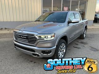 New 2021 RAM 1500 Longhorn for sale in Southey, SK