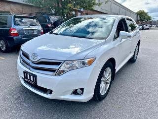 Used 2015 Toyota Venza 4DR WGN for sale in North York, ON