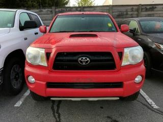 Used 2005 Toyota Tacoma V6 for sale in North Vancouver, BC