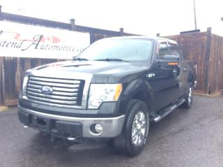 Used 2010 Ford F-150 XLT for sale in Stittsville, ON