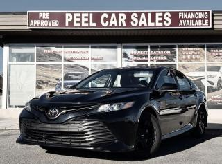 Used 2019 Toyota Camry LE|PRICE.MATCH.POLICY|PRECERTIFIED| for sale in Mississauga, ON