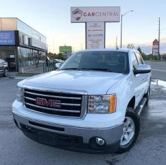 Used 2013 GMC Sierra 1500 SLE | 5.3L V8 | CREW CAB | for sale in Barrie, ON