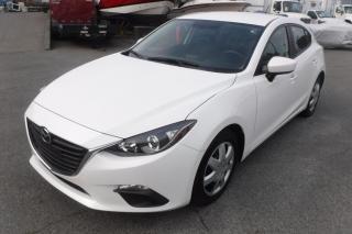 Used 2015 Mazda MAZDA3 i Sport Hatchback for sale in Burnaby, BC