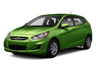 New 2012 Hyundai Accent UNKNOWN for sale in Corner Brook, NL