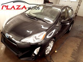 Used 2016 Toyota Prius c 5dr HB Technology for sale in Beauport, QC
