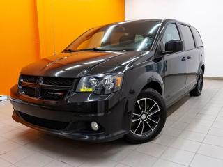 Used 2019 Dodge Grand Caravan GT *STOW'N'GO* SIEGES CHAUFF *PORTES ELECT* PROMO for sale in St-Jérôme, QC