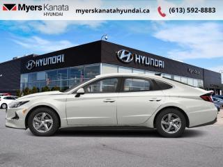 New 2021 Hyundai Sonata 2.5L PREFERRED for sale in Kanata, ON