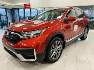 Used 2020 Honda CR-V Touring **NEUF**2020**LIQUIDATION** for sale in Chicoutimi, QC