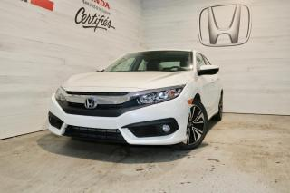 Used 2017 Honda Civic EX-T 4 portes for sale in Blainville, QC