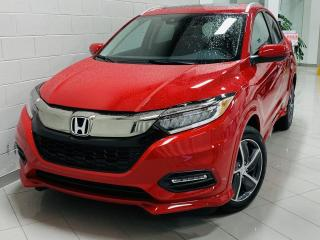 Used 2020 Honda HR-V Touring **NEUF**2020**LIQUIDATION** for sale in Chicoutimi, QC