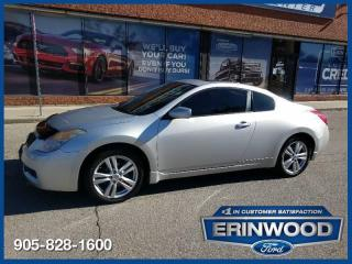 Used 2008 Nissan Altima 2.5 S for sale in Mississauga, ON