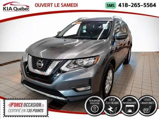 Used 2020 Nissan Rogue SV* AWD* TOIT PANO* SIEGES CHAUFFANTS* for sale in Québec, QC