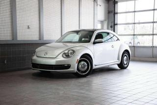 Used 2015 Volkswagen Beetle COMFORTLINE for sale in Lasalle, QC