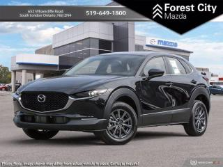 New 2021 Mazda CX-3 0 GX for sale in London, ON