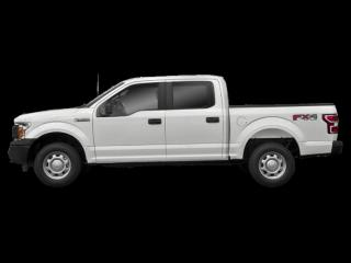 New 2020 Ford F-150 XL for sale in Brandon, MB