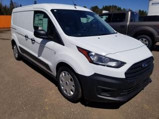 New 2020 Ford Transit Connect XL Cargo Van for sale in Nipigon, ON