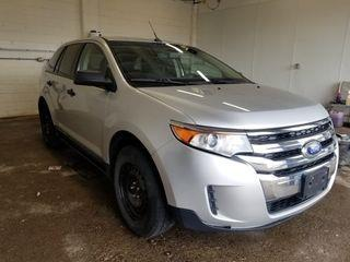 Used 2013 Ford Edge SE for sale in Nipigon, ON