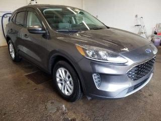 New 2020 Ford Escape SE for sale in Nipigon, ON
