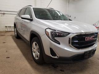 Used 2018 GMC Terrain SLE for sale in Nipigon, ON