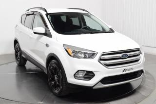 Used 2018 Ford Escape SE AWD A/C MAGS  SIEGES CHAUFFANTS for sale in Île-Perrot, QC