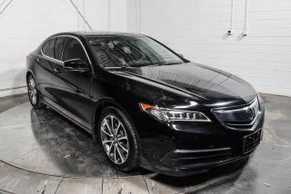 Used 2016 Acura TLX TECH AWD V6 CUIR TOIT NAV MAGS for sale in Île-Perrot, QC