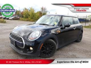 Used 2017 MINI Cooper for sale in Whitby, ON