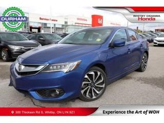 Used 2017 Acura ILX for sale in Whitby, ON