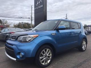 Used 2017 Kia Soul EX for sale in Charlottetown, PE