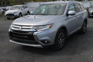 Used 2016 Mitsubishi Outlander AWC 4dr ES for sale in Boucherville, QC